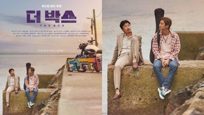 Sinopsis Film Korea The Box, Aksi Chanyeol EXO Jadi Pengamen Jalanan