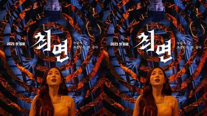 Sinopsis Film Korea The Hypnosis, Kemampuan Hipnotis David Lee