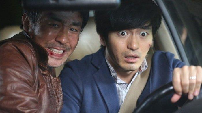 Sinopsis Film Korea The Target: Aksi Menegangkan Dokter dan Tersangka Pembunuhan