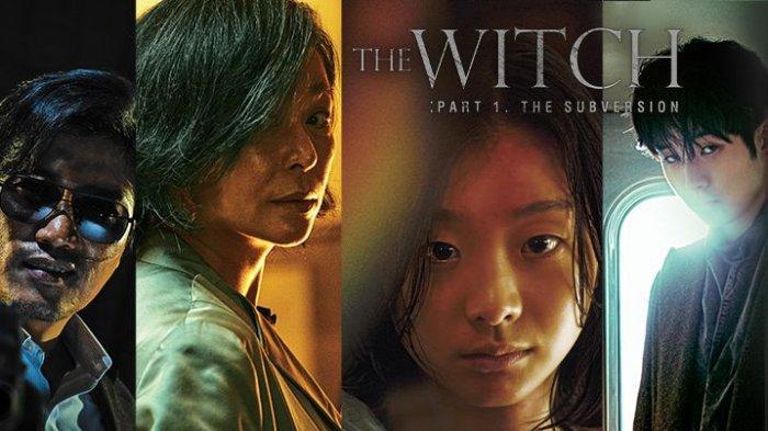 Sinopsis Film Korea The Witch: Part 1. The Subversion, Remaja dengan Kekuatan Super