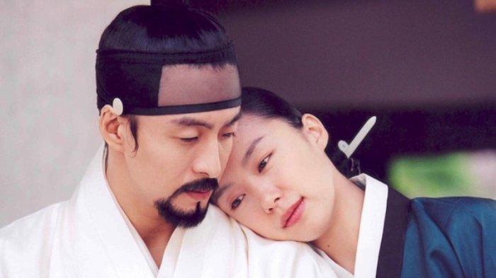 Sinopsis Film Korea Untold Scandal Adaptasi Novel Prancis, Sudah Tayang di Netflix