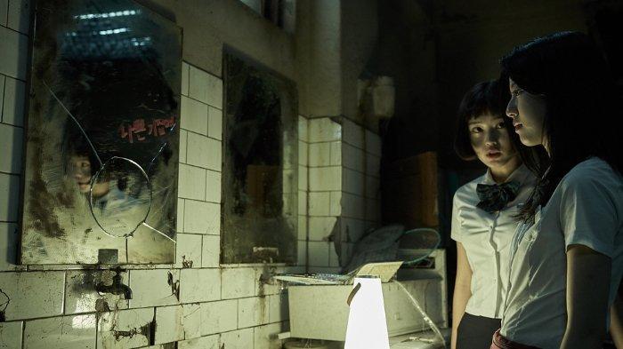 Sinopsis Film Whispering Corridors 6: The Humming, Kim Seo Hyung Diikuti Arwah Jahat