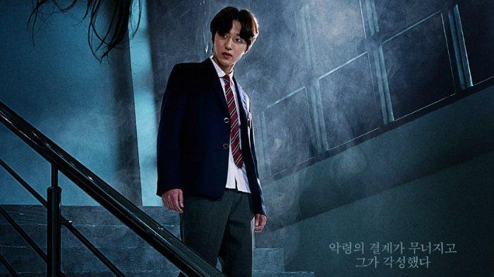 Sinopsis Film Korea White Day: Broken Limit, Dibintangi Chani SF9 dan Park Yoo Na