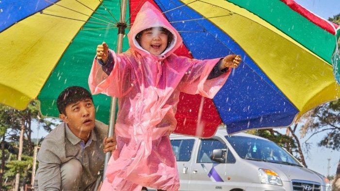 Sinopsis Film Korea You Are So Precious to Me, Kisah Jin Goo Jadi Ayah Tunggal