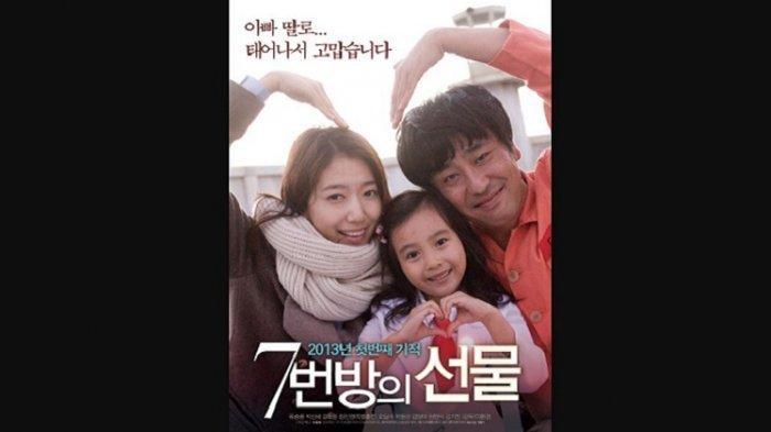 5 Rekomendasi Film Korea yang Dibintangi Park Shin Hye: Ada Miracle in Cell No.7