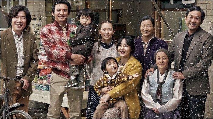 Sinopsis Film Korea Ode to My Father, Perjuangan Zaman Perang Anak Terpisah dari Ayahnya