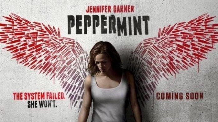Sinopsis Film Peppermint, Tayang Malam Ini di Bioskop Spesial Trans TV