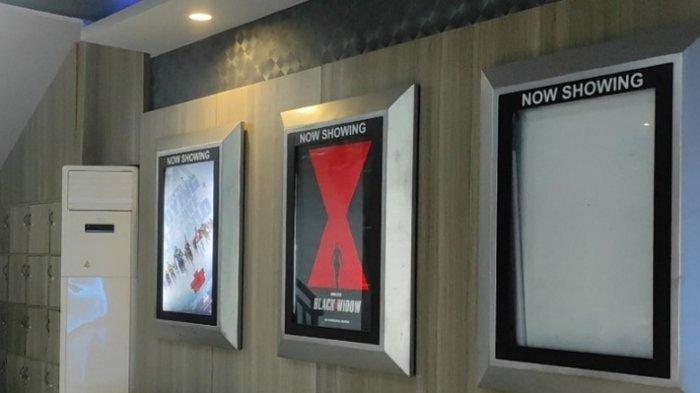 Hollywood Square Kendari Kembali Dibuka, Ini Film yang Ditayangkan Berikut Jadwal dan Harga Tiket