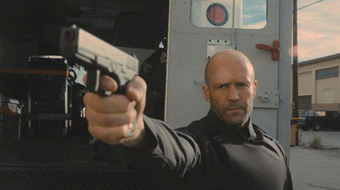Sinopsis Film Wrath of Man Dibintangi Jason Statham, tentang Pengkhianatan dan Balas Dendam