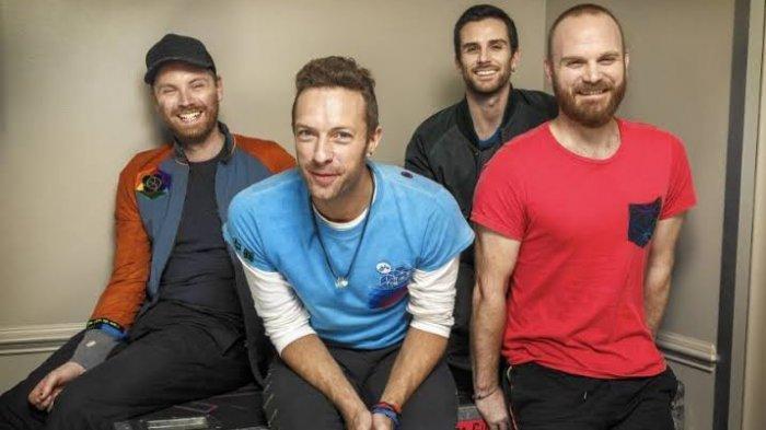 Chord dan Lirik Lagu Fix You Coldplay, Pernah Dicover BTS di MTV Unplugged