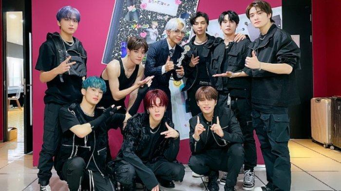 Lirik Lagu Focus - NCT 127, Single dari Album Sticker, Lengkap dengan Terjemahan Indonesia