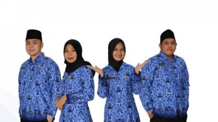 Informasi CPNS Sultra 2021, jadwal lengkap, syarat, formasi, cara pendaftaran Calon Pegawai Negeri Sipil (CPNS) di Sulawesi Tenggara (Sultra).