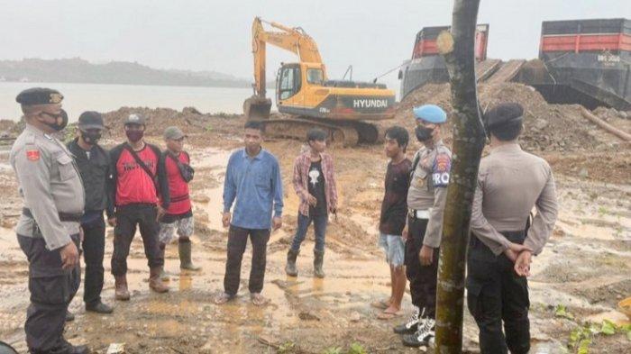 Swiping Aksi Premanisme dan Pungli, di Konawe Utara Tak Ditemukan, Baubau 3 Tukang Parkir Ditangkap