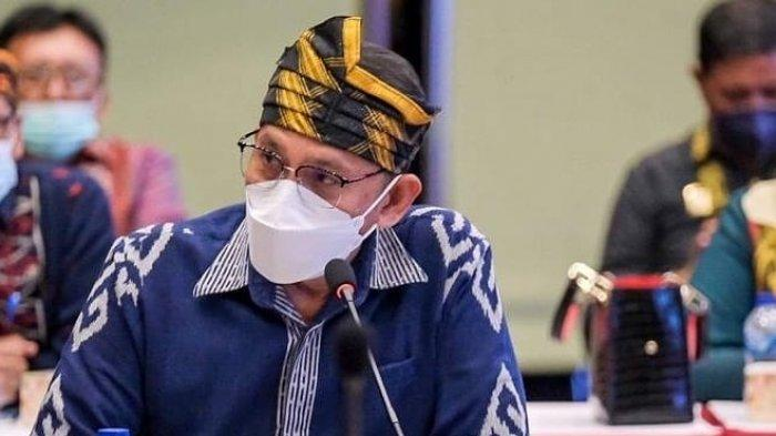 Alasan Pemprov Sultra Telat Bayar Insentif Nakes RS Bahteramas: Gegara Dilimpahkan ke Daerah