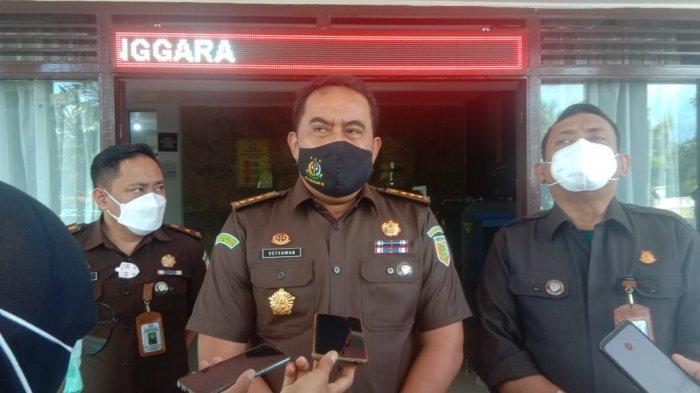 Dirut PT Toshida La Ode Sinarwan Oda Berstatus DPO Berkali-kali Mangkir dari Panggilan Kejati Sultra