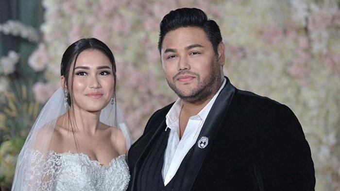 Mahar Pernikahan Ayu Ting Ting Turun 3 Miliar, Ivan Gunawan ke Ayah Rozak : Punya Rp200 Juta