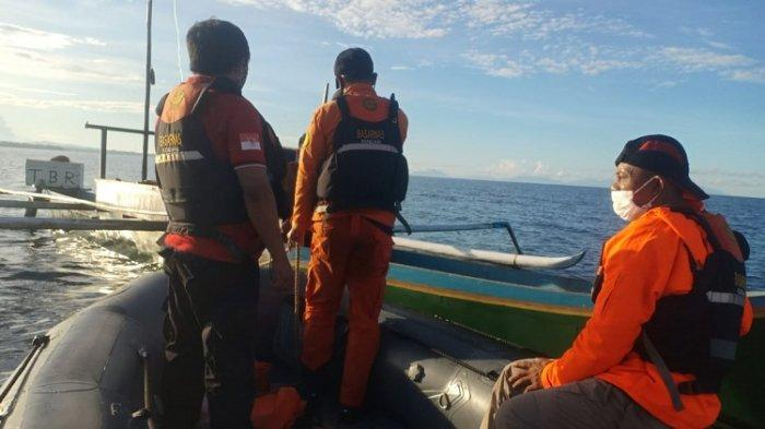 Hari Ketiga Pencarian, Nelayan Bombana yang Hilang saat Melaut Belum Ditemukan