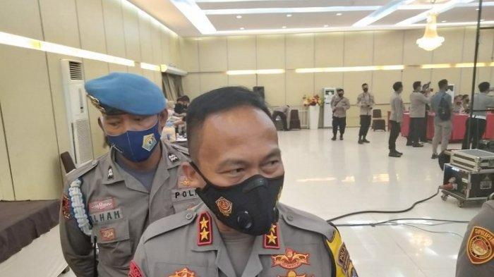 Kapolda Sultra Irjen Yan Sultra Paparkan Mekanisme Pengamanan Mudik hingga Pantau Aksi Terorisme