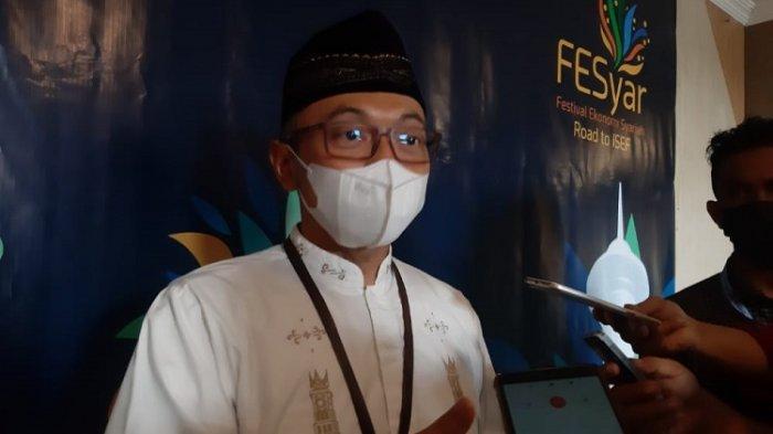 BI Sultra Hadirkan Road To Fesyar, Genjot Pemulihan Keuangan Secara Syariah di Sulawesi Tenggara