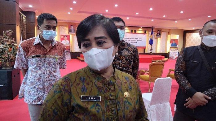 Kepala Balitbang Sultra Sebut Istri Gubernur Sulawesi Tenggara Agista Ariany Sosok Penyayang Anak