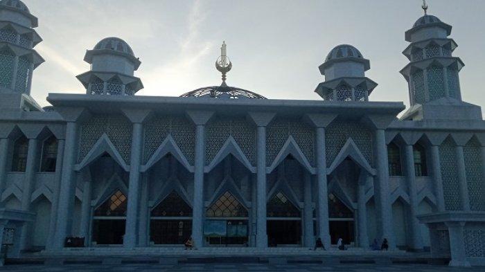 Masjid Al Kautsar Kendari Sembelih 17 Ekor Sapi Hari Kedua Idul Adha 2021, Disalurkan ke Rumah Warga