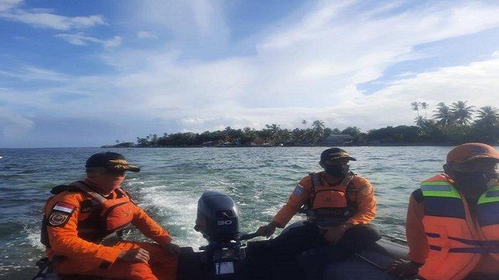 Hari Ke 4 Pencarian, Nelayan Asal Buton Utara yang Hilang Belum Ditemukan
