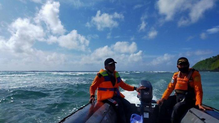 Hari Ketiga Pencarian, Nelayan Asal Buton Utara yang Hilang saat Melaut Belum Ditemukan