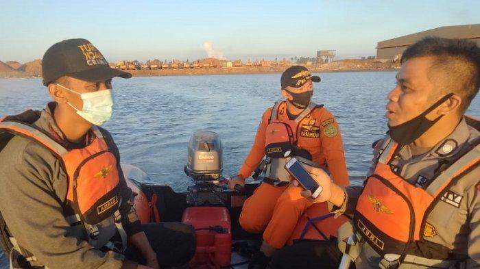 Soal TKA Cina di PT OSS Tenggelam di Sungai Muara Sampara, Polisi Belum Terima Laporan