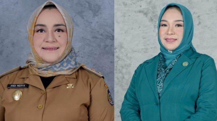 Usai Andi Merya Nur Dilantik Jadi Bupati Koltim, Diana Samsul Bahri Bakal Jabat Wakil Bupati