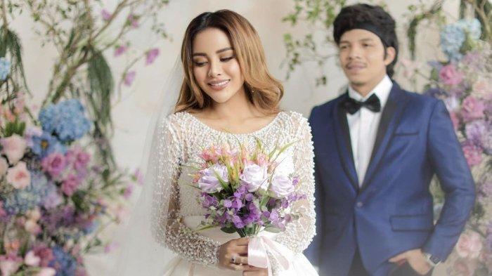 Aurel dan Atta Segera Menikah, Ashanty Tulis Pesan Manis: Bersiaplah Melangkah untuk Bahagia