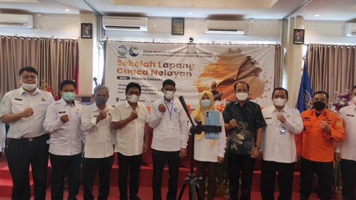 Anggota DPR RI Ridwan Bae Sebut SLCN Bisa Tingkat Kesejahteraan dan Keselamatan Nelayan saat Melaut