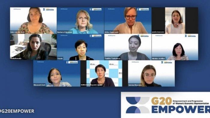 Tingkatkan Pemberdayaan Pekerja Perempuan di Indonesia, XL Axiata Dorong Pelaku Usaha Swasta