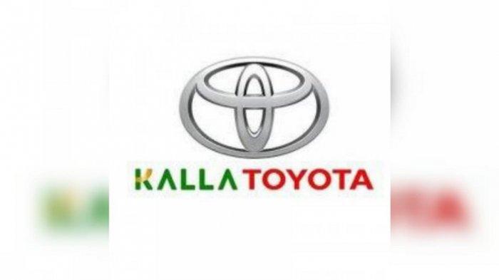 Lowongan Kerja Baubau, Kalla Toyota Buka Rekrutmen Sales Force, Kualifikasi, Lengkap Benefit