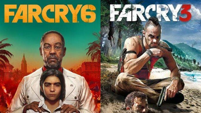 Cara Unduh dan Klaim Gratis Game Far Cry 3 dari Ubisoft, Digratiskan Jelang Kehadiran Far Cry 6