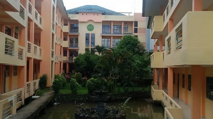 Persyaratan Masuk Kampus, Universitas Muhammadiyah Kendari Wajibkan Mahasiswa Baru Vaksinasi