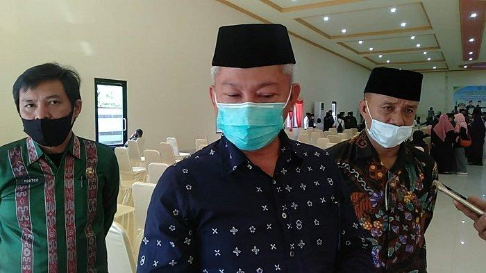 BREAKING NEWS: Wakil Bupati Konawe Gusli Topan Sabara Meninggal Dunia