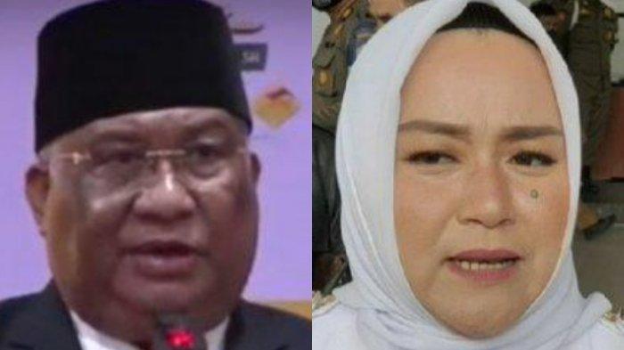 Bupati Kolaka Timur (Koltim) Andi Merya Nur mendapatkan 7 instruksi dari Gubernur Sulawesi Tenggara (Sultra) Ali Mazi.