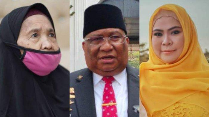 Kesedihan Gubernur Sultra Ali Mazi Kehilangan Istri dan Ibu dalam Kurun 100 Hari, Mengaku Ikhlas