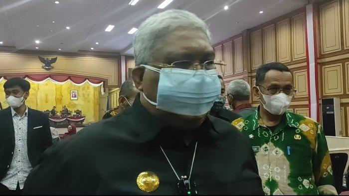 Gubernur Ali Mazi Surati Mendagri Terkait Jabatan Bupati Kolaka Timur, Usai Andi Merya di OTT KPK