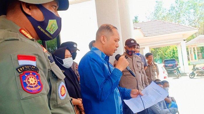 Anggota DPRD Konawe Siap Pasang Badan, Terkait Sengketa Tanah di Kelurahan Bungguosu dan Pusinawi