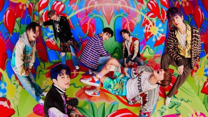 Lirik Lagu ANL - NCT Dream, Single ke-7 dalam Album Hot Sauce, Dirilis 10 Mei 2021