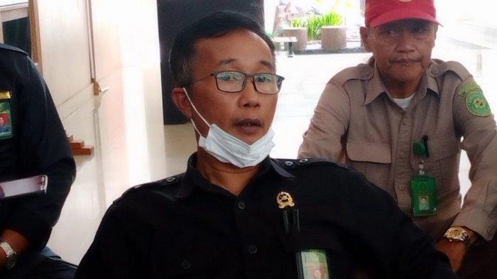 Resmi, Yusmin Cs Terdakwa Korupsi Izin Tambang PT Toshida Indonesia Jalani Sidang Dakwaan 4 Oktober