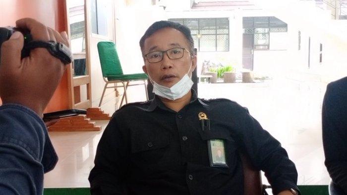Eks Plt Kadispora Sultra Jalani Sidang Kamis 30 September, Kasus Dugaan Korupsi PT Toshida Indonesia
