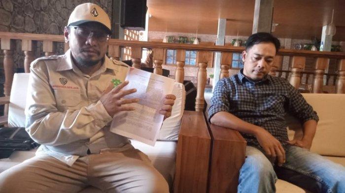 PT GMS Belum Bisa Penuhi Permintaan Masyarakat Kecamatan Laonti, Ganti Rugi Rp3 Juta Per Bulan