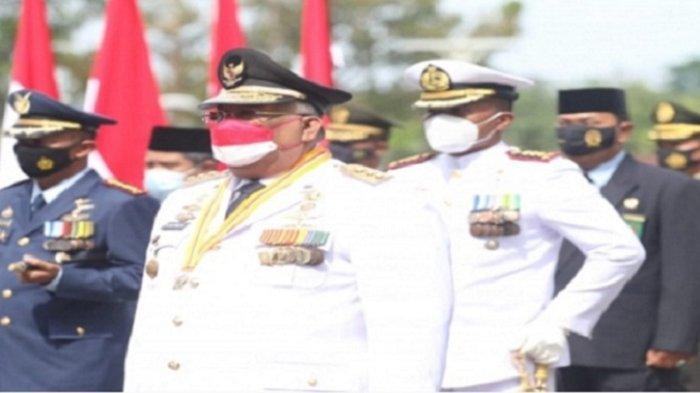 Gubernur Sultra Ali Mazi Sebut TNI Tak Hanya Jaga Keamanan, Tapi Juga Membantu Pembangunan Daerah