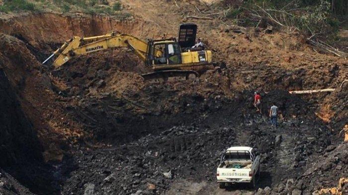 4 Pemuda Tewas dalam Lubang Tambang, gara-gara Hirup Asap Knalpot Genset