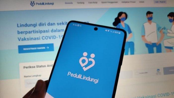 Daftar 11 Aplikasi yang Terhubung dengan PeduliLindungi per Oktober 2021