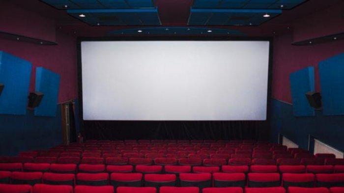 Viral Cerita Warganet Jadi Satu-satunya Penonton Film Horor di Bioskop