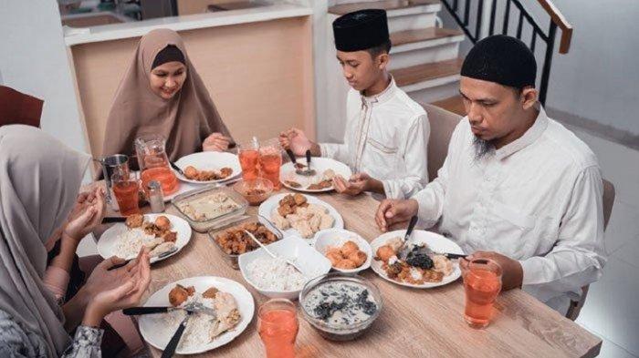 Jadwal Buka Puasa 29 Ramadan 1442 H atau Selasa, 11 Mei 2021 di Sulawesi Tenggara