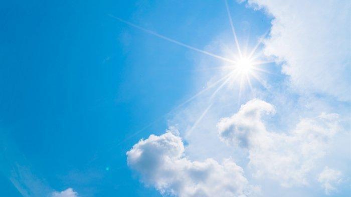 Prakiraan Cuaca di Indonesia pada Selasa, 28 September 2021: Kendari Berawan
